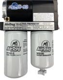 ( 2005 - 2018 ) Dodge Cummins - 100 GPH - AirDog 2 Lift Pump Diesel Fuel System